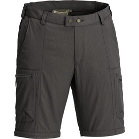 Pinewood Namibia Korte Broek Heren, anthracite
